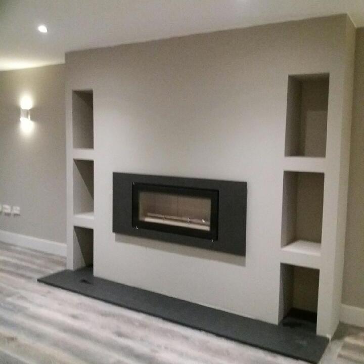 Fireplace Design Amp Installation In Auchterader Athena
