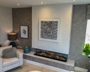 The amazing CALA Show homes in Milltimber Aberdeen