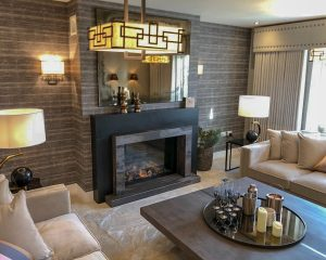 The amazing CALA Show homes in Milltimber Aberdeen.